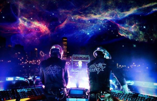 Специалисты NASA опубликовали плейлист со звуками Вселенной