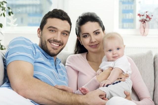 Рождения ребенка. Как остаться вместе и пережить проблемы