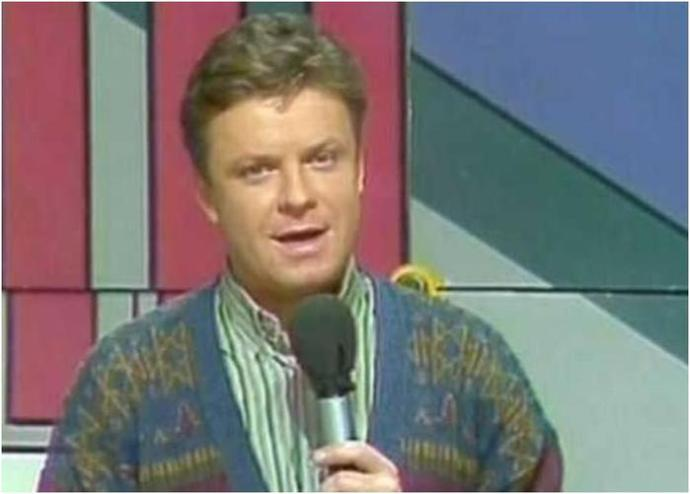 Как погиб знаменитый телеведущий Сергей Супонев. Рискованные игры со смертью