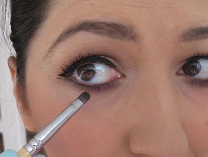12 классных хитростей макияжа для нависших век— просто попробуйте!