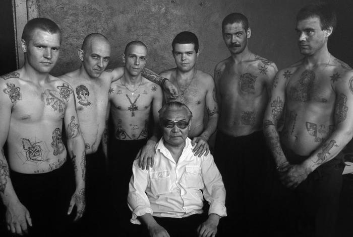 Советская мафия. Банда Монгола, которая перевернула весь криминальный мир во времена Брежнева