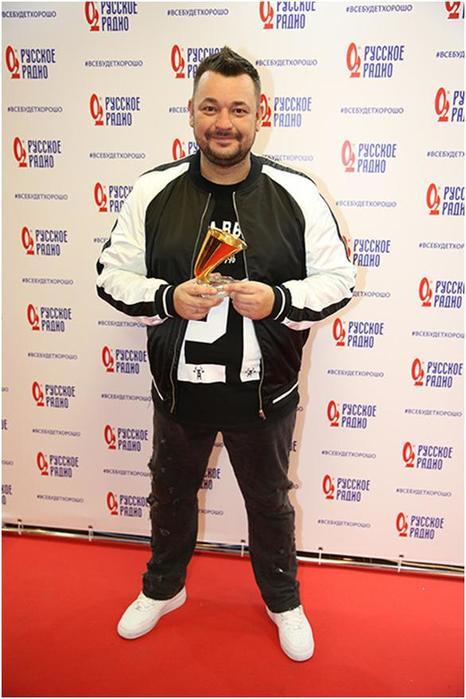 Наряды знаменитостей на вручении премии «Золотой граммофон 2017»