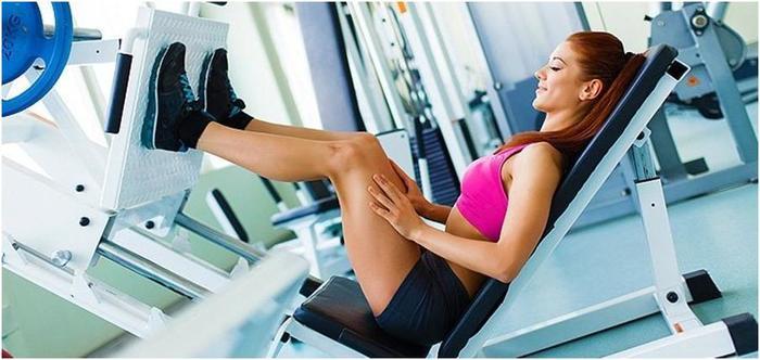 Как девушке заставить себя регулярно тренироваться