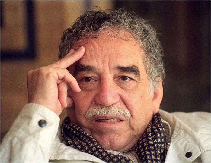 Правила жизни писателя прозаика Габриэля Гарсиа Маркеса