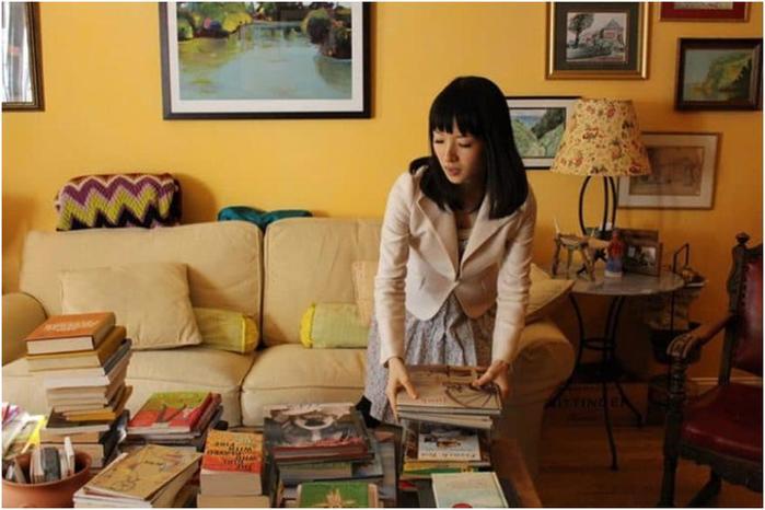 Порядок в доме меняет жизнь. Несколько дельных советов от японского эксперта!