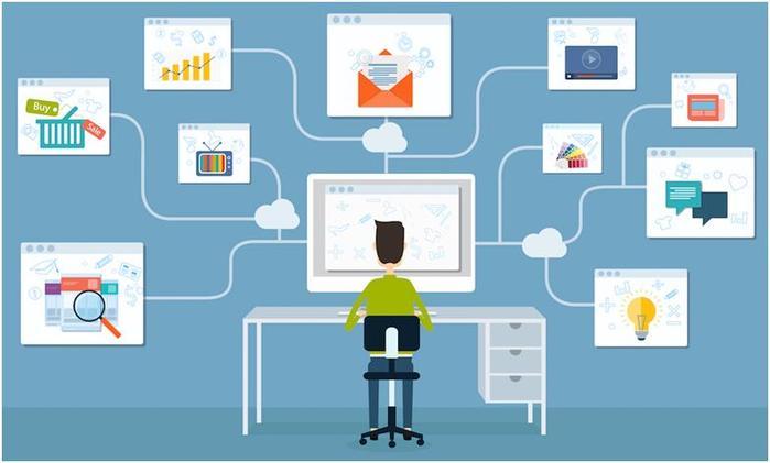 Какую CMS выбрать для создания сайта. Самые популярные системы управления контентом