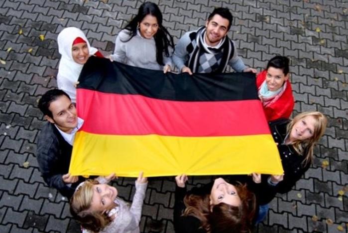 Необыкновенно полезные законы в Германии