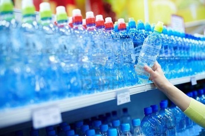 Минеральная вода: главное правило