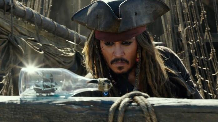 Список из 7 лучших фильмов опиратах