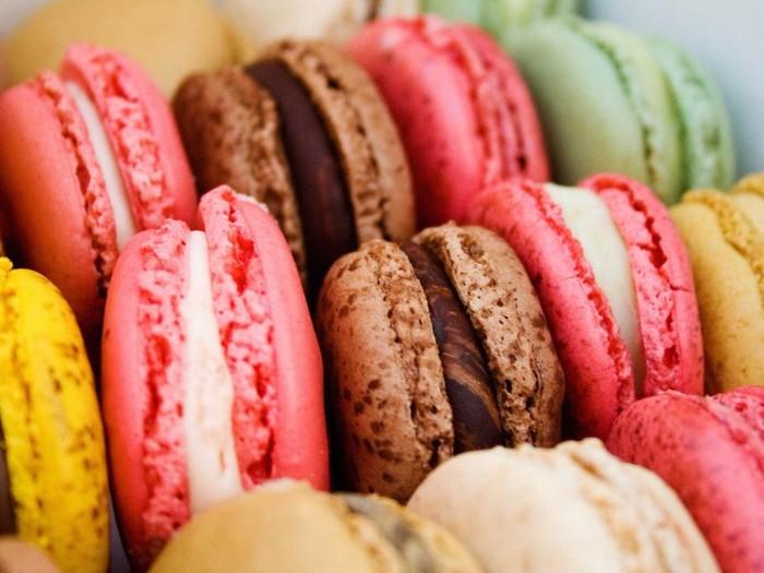 Самые вкусные блюда французской кухни