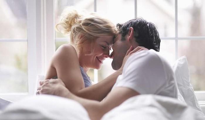 8 привычек пар, у которых все отлично в постели