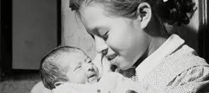 Дети рожают детей: девочки моложе 12 лет, которые родили