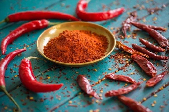 Продукты, которые вы должны ежедневно потреблять для очистки артерий!