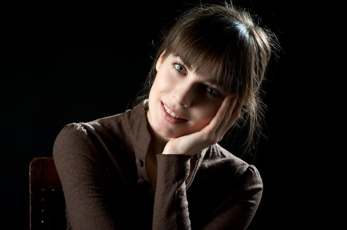 Юлия Снигирь о женщинах— цитаты