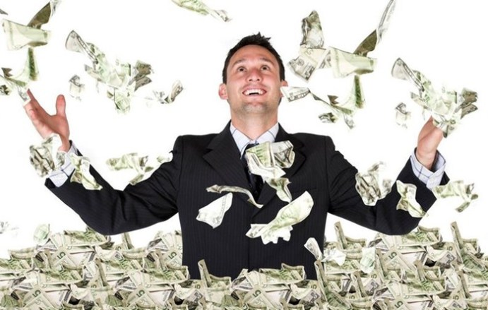 5 занятных вещей, вероятность которых выше, чем выигрыш в лотерею