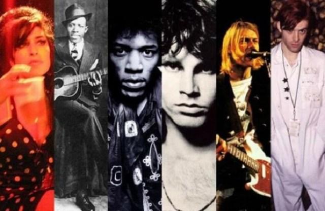 5 известных песен, которые убивали людей в реальной жизни