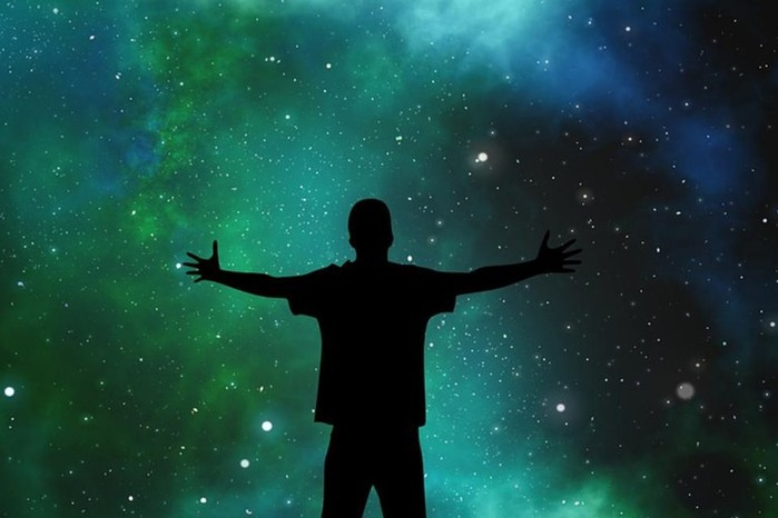 Появилось первое доказательство существования параллельных вселенных