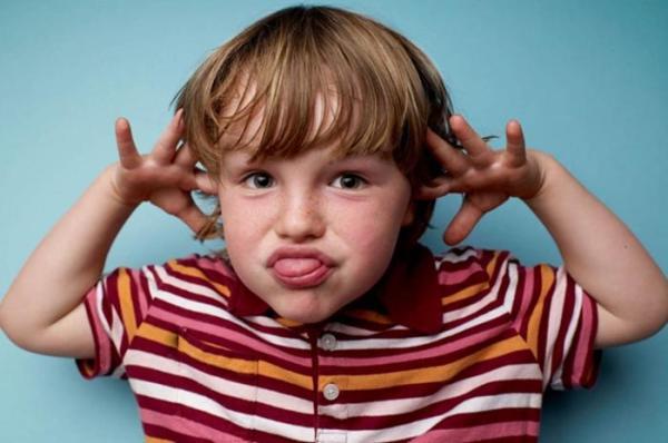 Гражданочка: Современные дети— все «невоспитанные»?