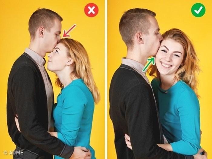 10 советов, следуя которым, любая пара на фото будет выглядеть по голливудски!