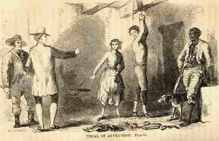Откуда взялись белые рабы и почему они в Америке стоили в 10 раз дешевле черных