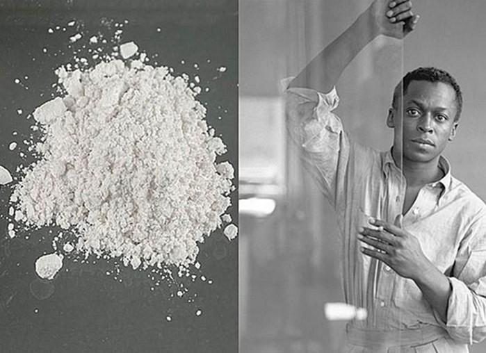 Самые знаменитые наркоманы: лишь небольшая подборка