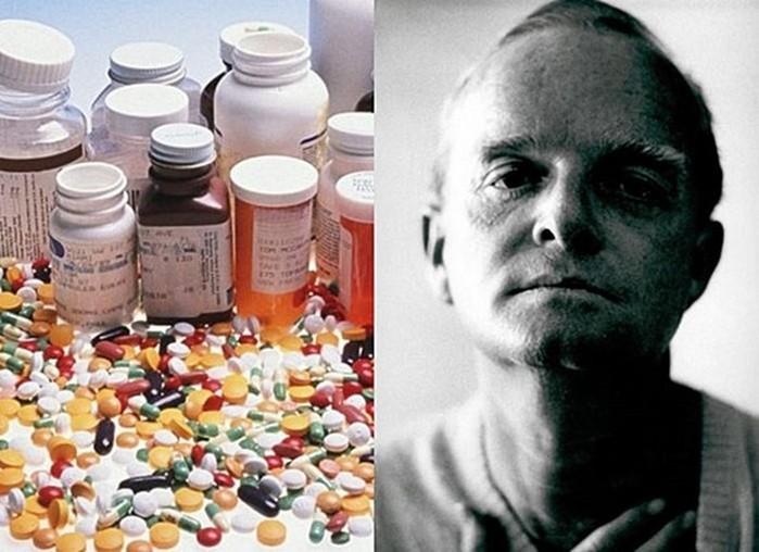 Самые знаменитые наркоманы