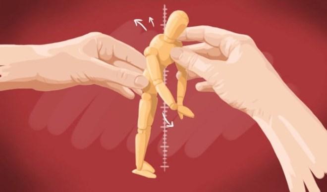 Как добиться ровной осанки с помощью несложных упражнений