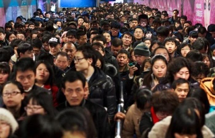 Причины, по которым Китай пока не станет мировой сверхдержавой