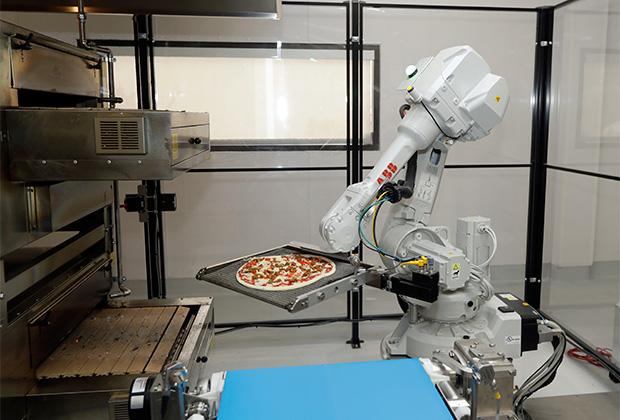 Рабочие места потеряют 375 млн людей: у кого роботы отнимут всё?