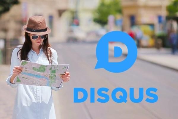 Перенос комментариев Disqus после смены домена сайта