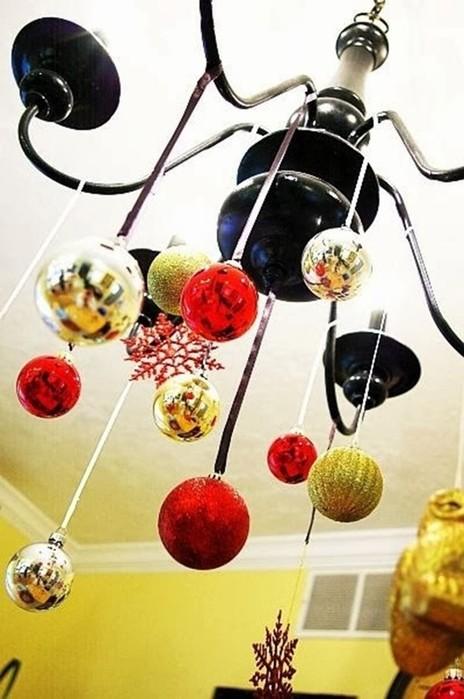 Полезные праздничные хитрости для Нового года