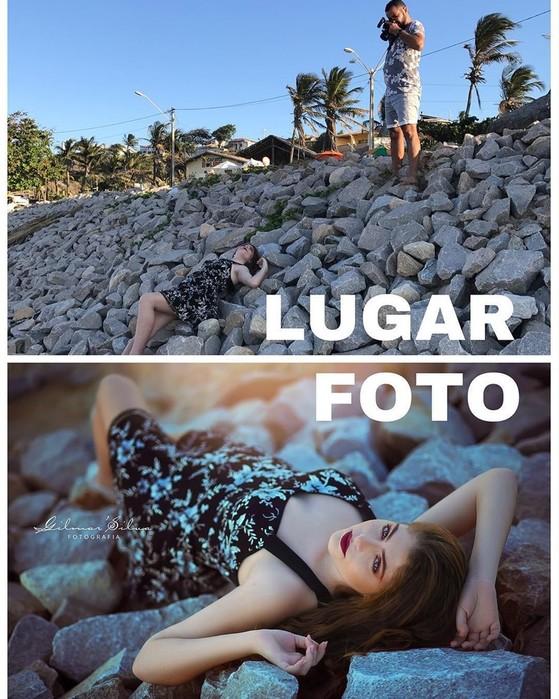 Бразильский фотограф делает восхитительные снимки в обычных скучных местах