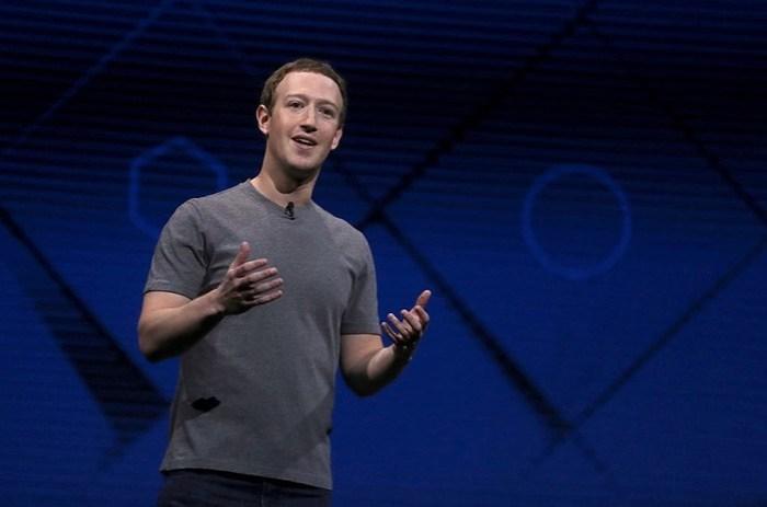 Лучшие методы мотивации сотрудников от Марка Цукерберга