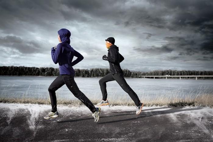 Что может случиться на пробежке? Ужасные истории о любителях бега