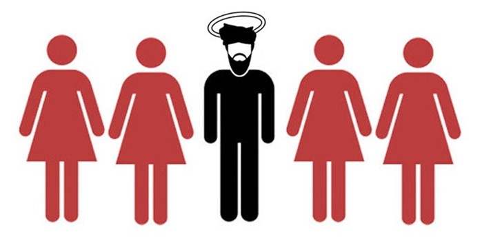 Признания людей, живущих в полигамных семьях: «У моего отца четыре жены»
