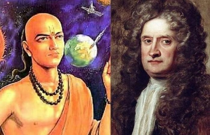 Современные открытия, о которых знали в Древней Индии