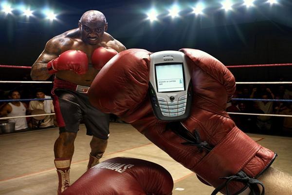 20 забавных фактов о мобильных телефонах