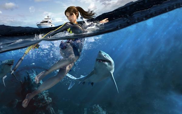 Где акулы нападают чаще? Их опасность сильно преувеличена!