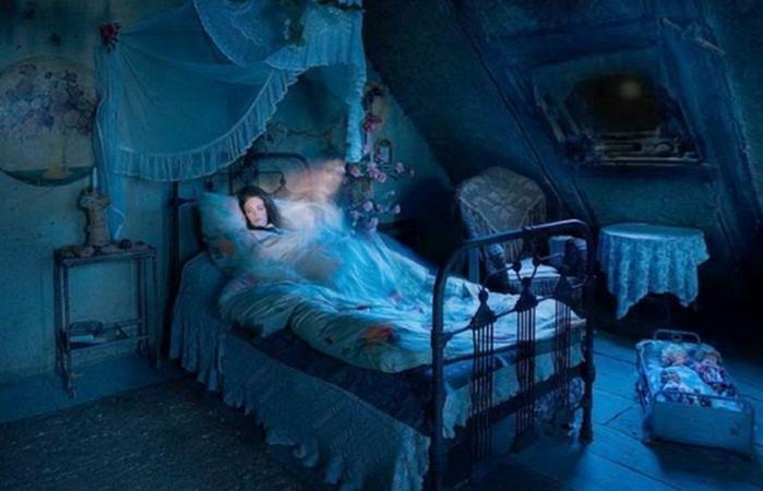Секреты сновидений: 10 малоизвестных, но очень интересных фактов