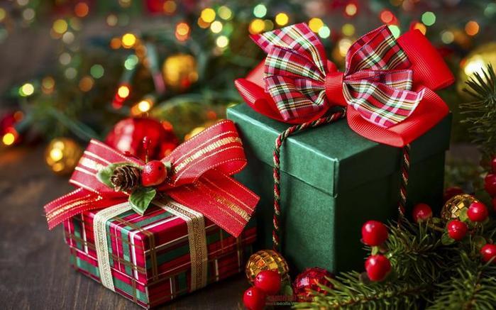 Плохие подарки на новый год— народные приметы
