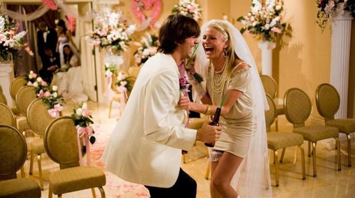 Безумные свадьбы и 10 интересных фильмах о них