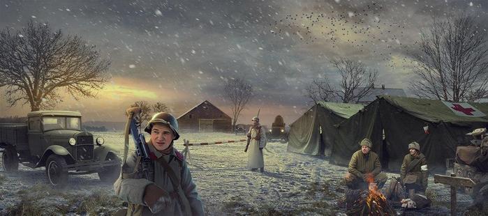 Как западные страны отреагировали на советско финскую войну