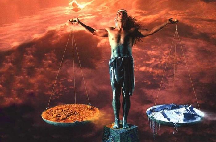 Духовные законы, которые изменят вашу судьбу!