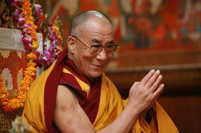 Необыкновенно интересные факты о Далай ламе