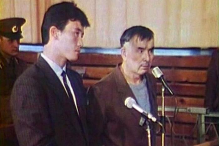 Талгат Нигматулин: трагическая судьба «советского Брюса Ли»
