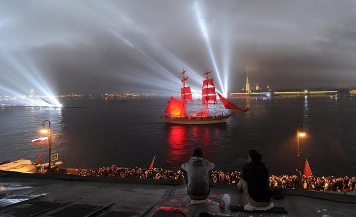 20 легендарных фестивалей, которые обязательно нужно посетить за свою жизнь