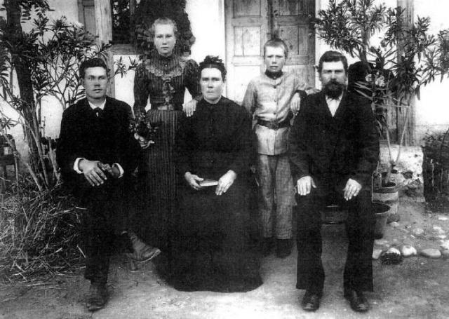 Как в Крыму и на Кавказе появились эстонские деревни