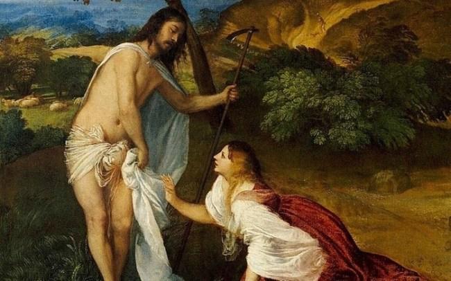 Библейские истории, которые пришлось вырезать из за слишком безумного содержания