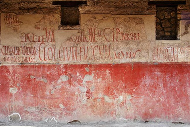 7 самых диких сексуальных обычаев Древнего Рима