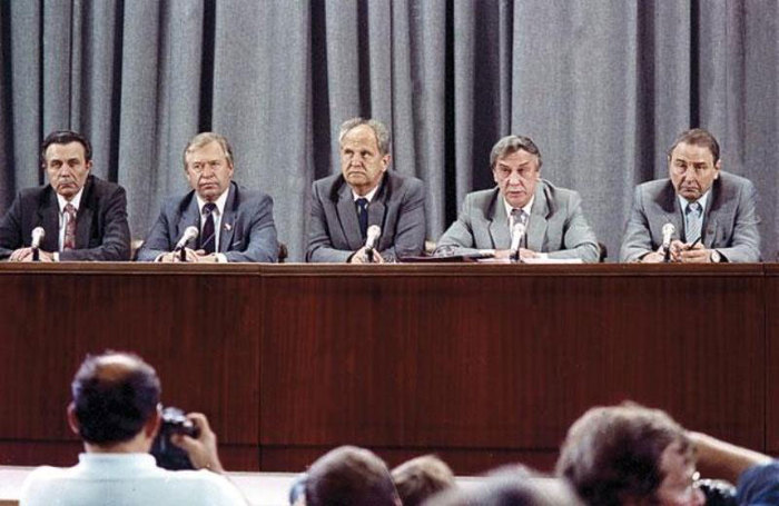 Какие долги остались у СССР после распада